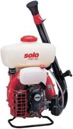 Мотоопрыскиватель Solo 423 port